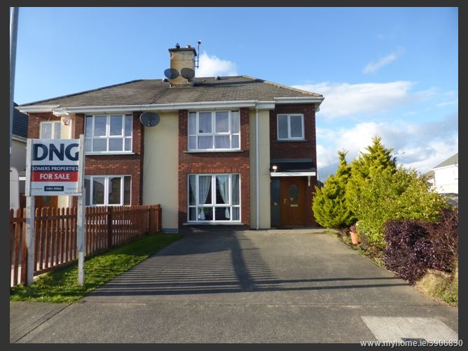 15 The Green, Meadowvale, Arklow, Wicklow