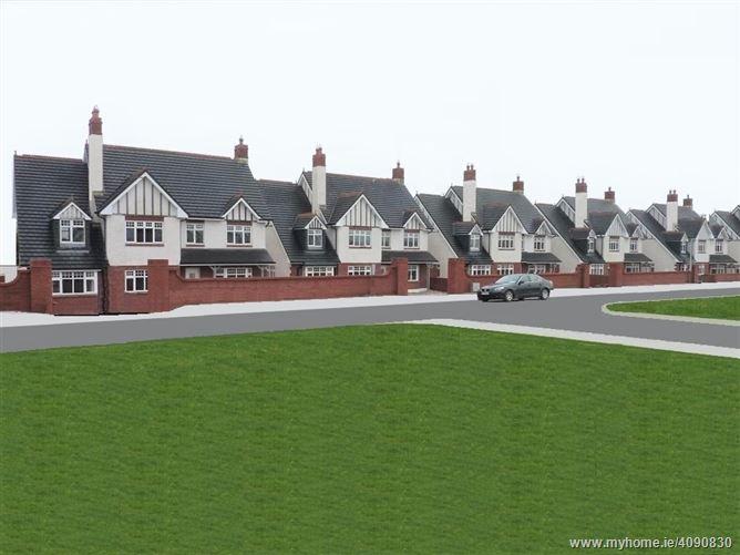 Main image for Hill Farm, Model Farm Road, Cork City