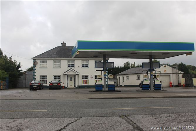 Photo of Ferbane Road, Clara, Offaly
