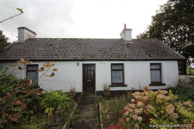 Cashel, Taugheen, Hollymount, Claremorris, Mayo