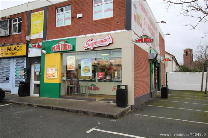 Unit 7 Walkinstown Mall, Walkinstown, Dublin 12