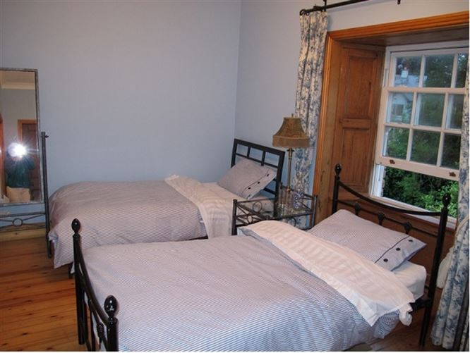 Main image for Charming Cosy Twin Ensuite Bedroom, Ennis, Co. Clare