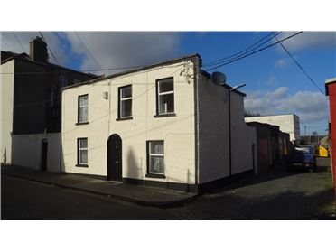 Main image of 21 Richmond Cottages, North Circular Road, Dublin 1