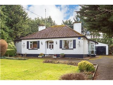 Photo of Hillside Cottage, Old Knocklyon Road, Knocklyon, Dublin 16, D16 X7R8