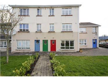 Photo of 13 Maryborough Crescent, Dublin Road