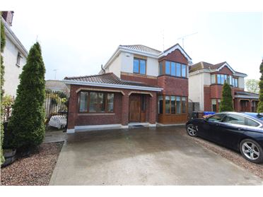 Photo of 7 Maple Avenue, Beaufort Place, Navan, Meath