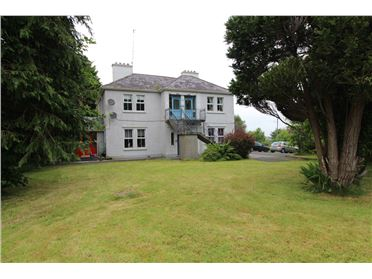 Kilrainey House, Church Road, Moycullen, Galway
