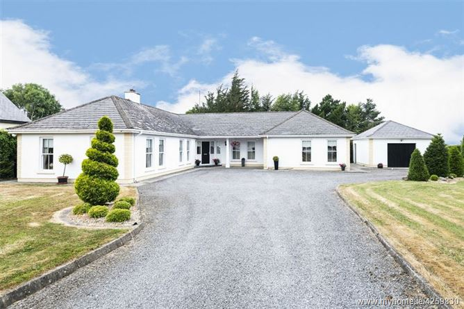 Ferndale, Oberstown, Tara, Co Meath