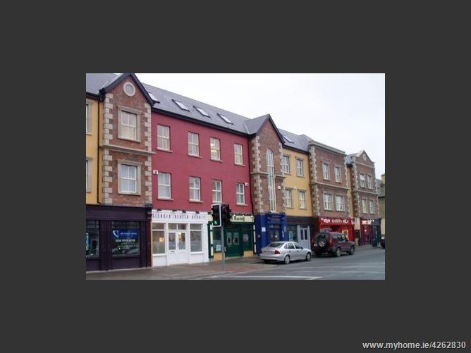 First Floor, Chamber Buildings, North Street, Swords, County Dublin