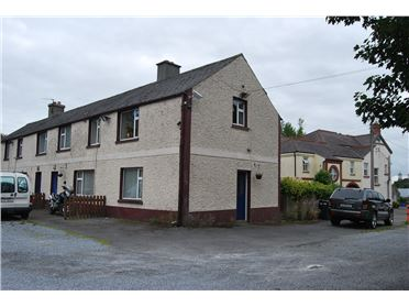 Main image of 9 & 10 Montree Row, Athlone East, Westmeath