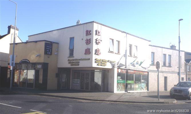 Main image for Fraser House, Sexton St North, Thomondgate, Limerick