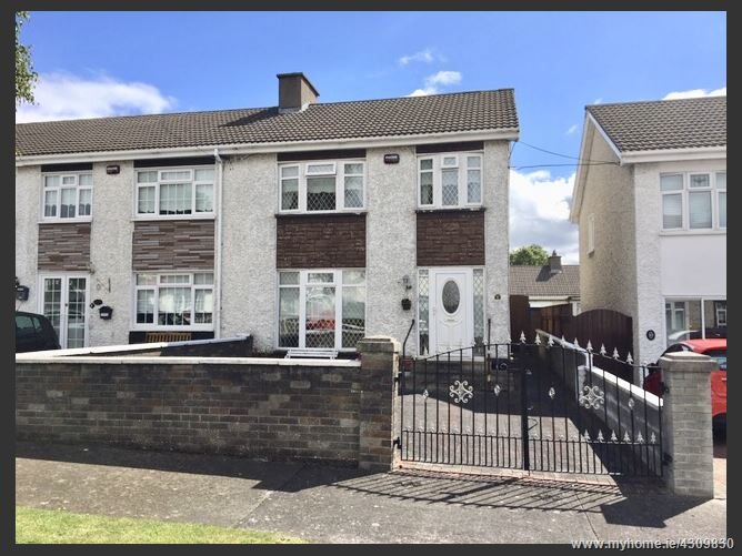 Main image for 8 Bawnville Dr, Tallaght,   Dublin 24