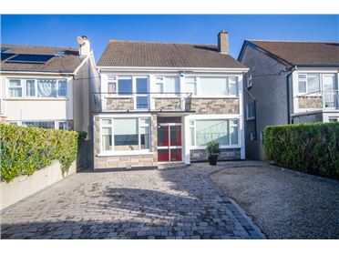 Photo of 60 Glenageary Park, Glenageary, County Dublin