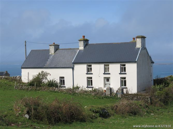 North Comillane,Cape Clear, Baltimore,   West Cork