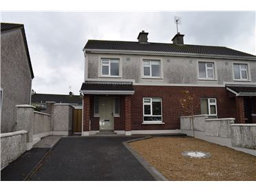 Photo of 71 St. Patrick's Park, Tullow, Carlow