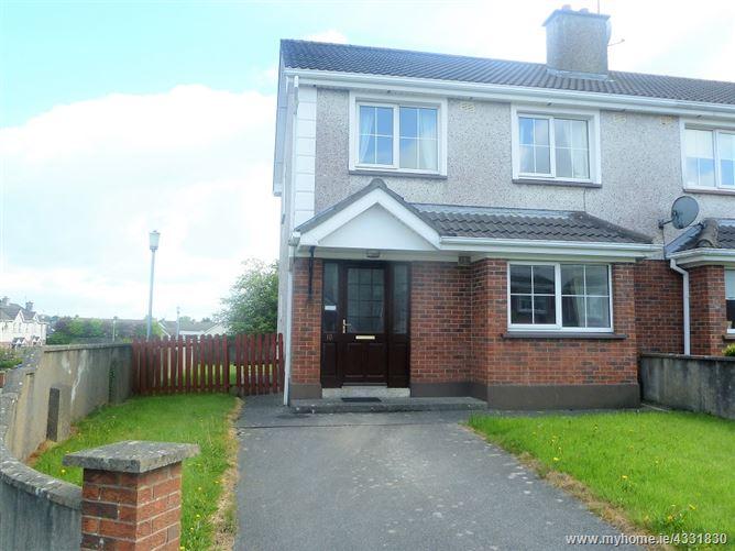 Main image for No.10 Northbrook, Castlebar, Mayo