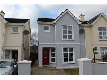 Main image of 6 Mount Temple, Carrick-on-Shannon, Leitrim