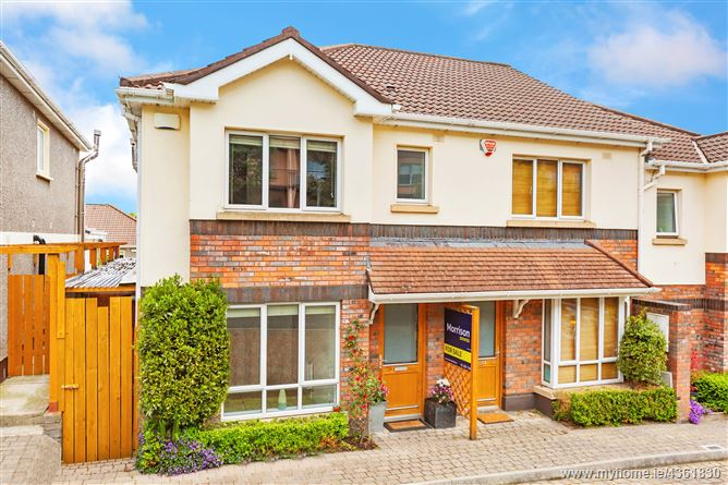 Main image for 3 Cruagh Avenue, Enniskerry Road, Stepaside, Dublin 18