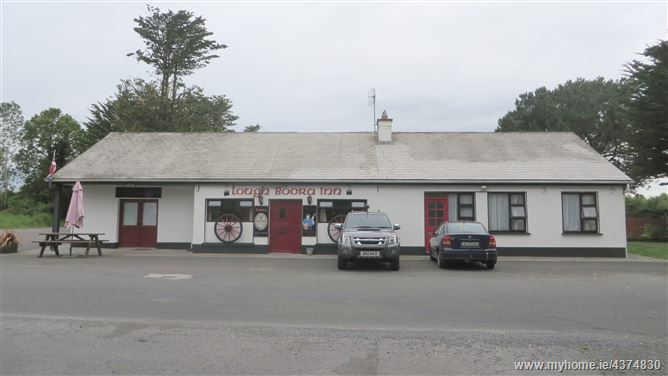 Main image for Pub/Cafe/Self Contained Unit/Residence, Boora Avenue, Boora, Tullamore, Tullamore, Offaly
