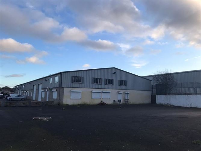 Main image for Unit 619E, Northern Extension, IDA Industrial Estate, Waterford City, Waterford