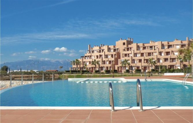 Main image for Condado de Alhama Golf Resort, Costa Cálida, Murcia, Spain