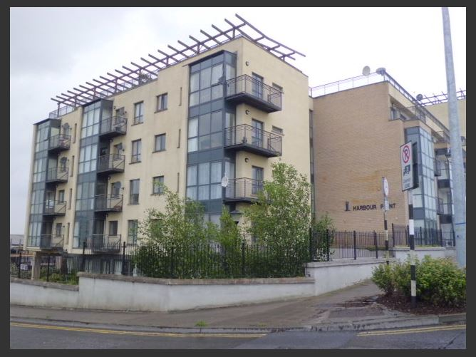 Main image for 47 Harbour Point, Market Square, Longford, Longford