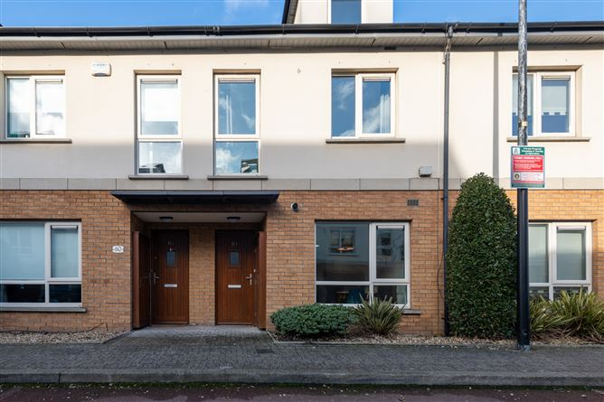 Main image for 61 Belmayne Park North, Balgriffin, Dublin 13