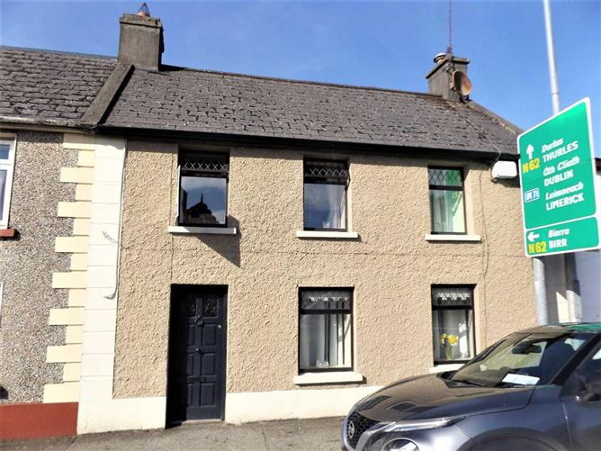 Main image for 7 Church View, Church Street, Roscrea, Co. Tipperary