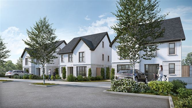Main image for 16 Newtown View, Tramore, Waterford