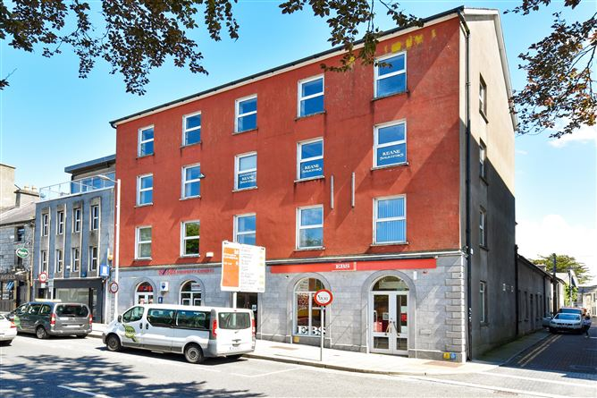 Main image for 'Part' Hardiman House, Eyre Square, Galway City, Galway