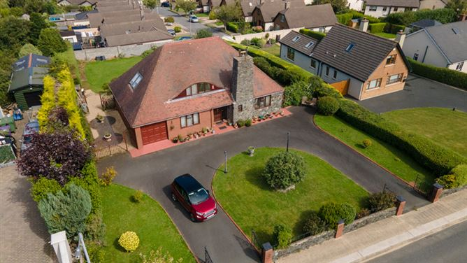 Main image for 68 Friars Hill , Wicklow Town, Wicklow