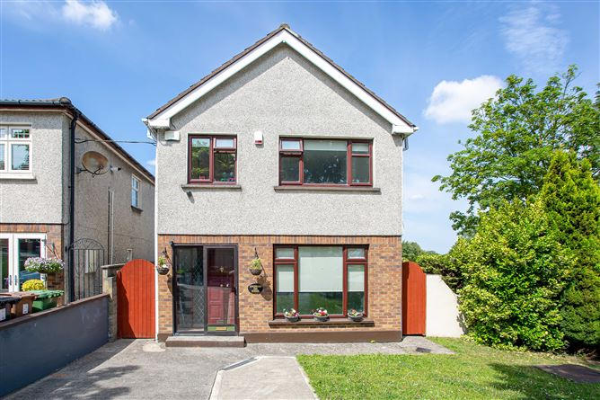 Main image for 33 Sylvan Close, Kingswood,   Dublin 24