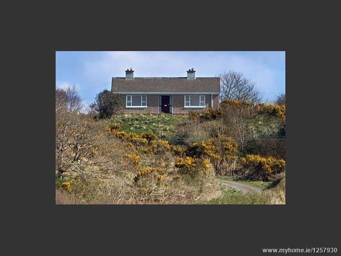 Winnie Hill Cottage - Culdaff, Donegal