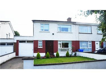 Main image of 49 Moorefield Park, Newbridge, Kildare