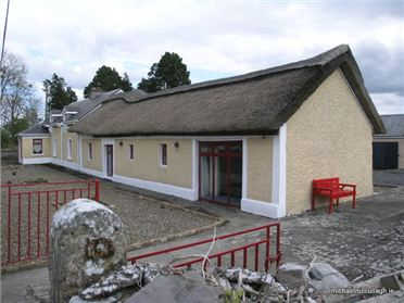 Photo of Maugherneerla, Eyrecourt, Ballinasloe, Galway
