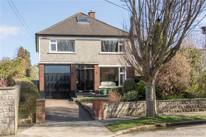 21 Ballyroan Heights, Rathfarnham, Dublin 16
