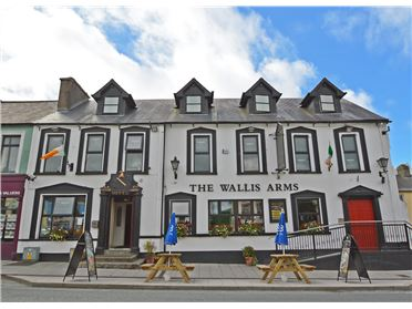 Photo of The Wallis Arms Hotel, Millstreet, Cork