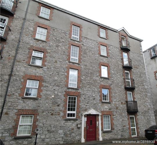 5B Kermon House, The Mall, Drogheda, Co Louth