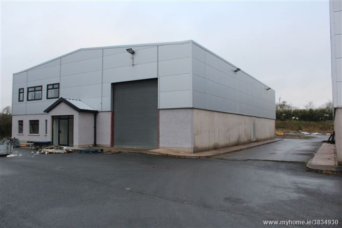 Photo of Unit 1, Lough Egish Business Park, Castleblayney, Monaghan