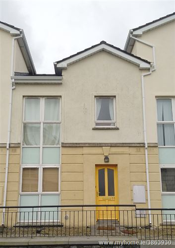 Photo of 33 Inver Gael, Carrick-on-Shannon, Roscommon