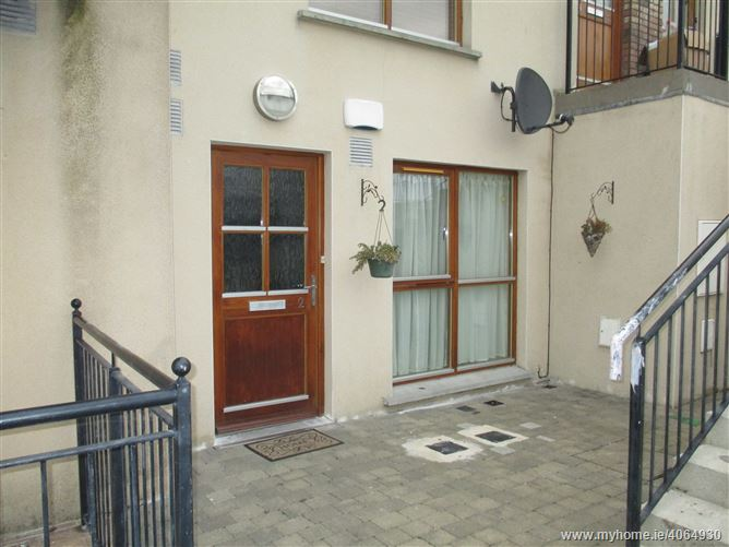 2 The Court, Clonattin Village, Gorey, Wexford