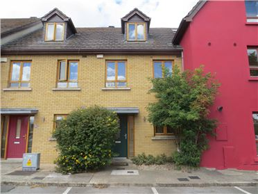 Photo of 16 Thornleigh Road, Swords, County Dublin