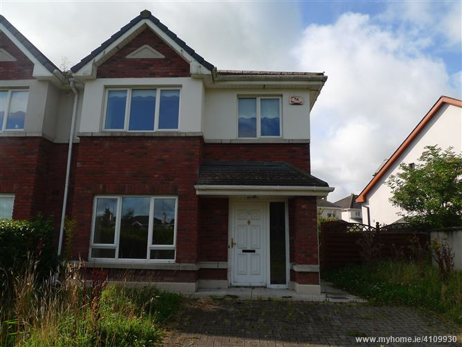 10Newcastle Woods Crescent, Enfield, Meath