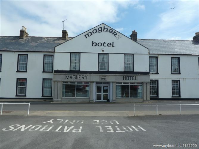 Photo of Maghery Hotel, Brighton Terrace , Bundoran, Donegal