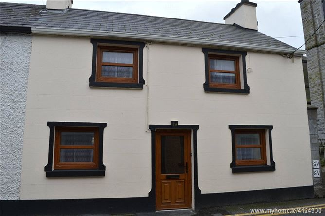 Photo of 19 Chapel Street, Tullamore, Co Offaly