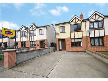 Photo of 4 Woodford Parade, Clondalkin, Dublin 22