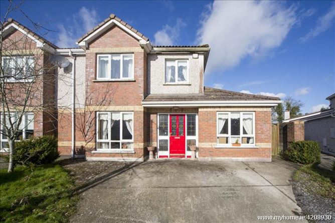 13 The Park, Lakepoint, Mullingar, Westmeath