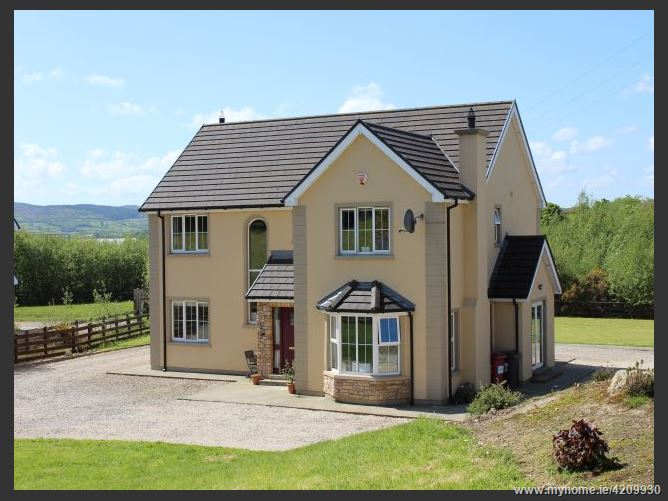 7 The Acres, Tully Mountain, Ramelton, Donegal