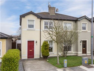 Photo of 23 Bloomfield, Wexford Town, Wexford