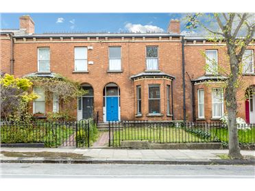 Photo of 22 Rathdown Road, Phibsboro, Dublin 7